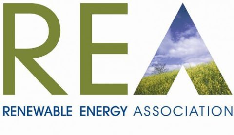 Renewable energy agency awards 2018